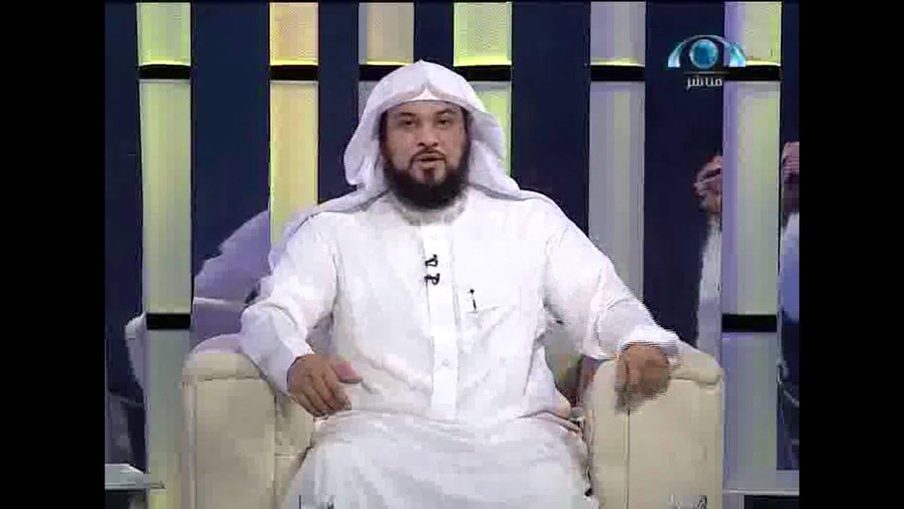 د. محمد العريفي: الامة تريد عقلك !؟  l د. محمد العريفي