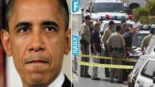 Obama Just Stabbed Trump In The Back With SICK Thing He And His 'Team' Did In Vegas To Take Over