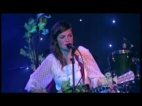 Angus & Julia Stone - Wasted (Live in Sydney) | Moshcam