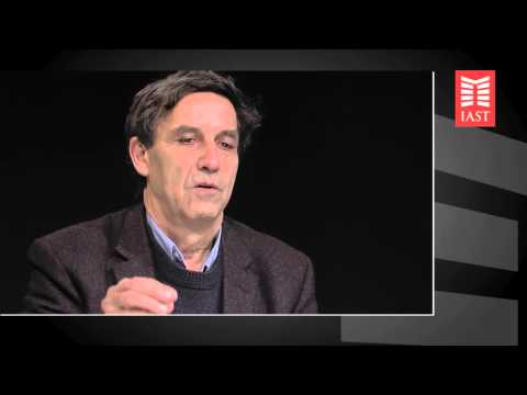 Interview Emmanuel Todd - Distinguished Lectures 2015