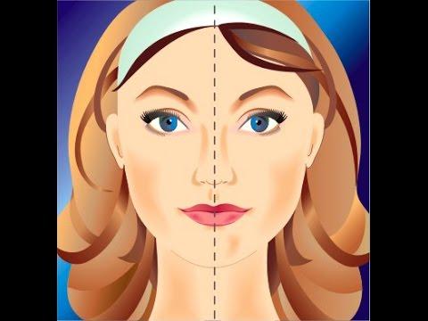 Центральная и осевая симметрия