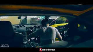 Nissan Fairlady - Interior Make Over by CarZone