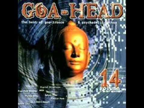 Goa Head vol.14-psychnonaut  voodoochild