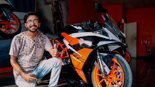 Best KTM Bike | KTM RC 200 | Most Value for Money Bike