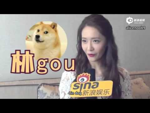 [ENG SUB] Yoona Sina Interview