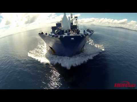 Quadcopter: 03 merchant ship2