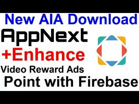 AppNext High Quality Aia  file || Free || Download Now