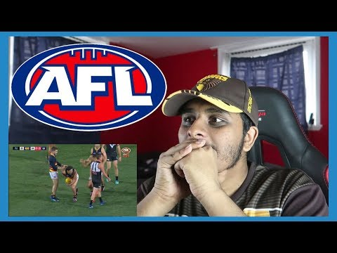 Reaction to AFL Round 8: Port Adelaide v Adelaide Crows & More