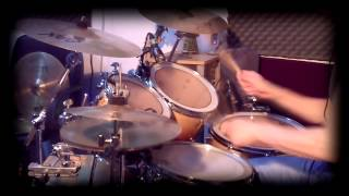 Nelly Furtado - Say it Right (Drum Cover)