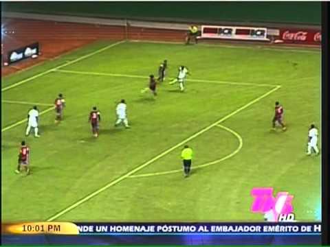 La sub-21 de Honduras gana la medalla de oro ante Costa Rica