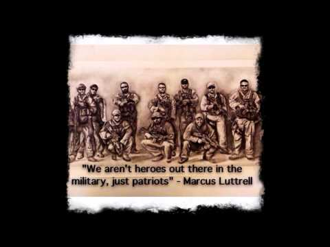 The Men of Operation Red Wings