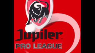 hymne jupiler pro league
