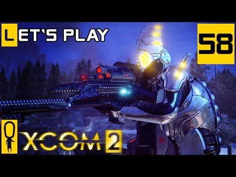 XCOM 2 - Part 58 - Facility #33827332 - Let