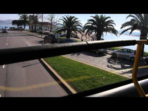 Oporto Bus Travel (Great View)