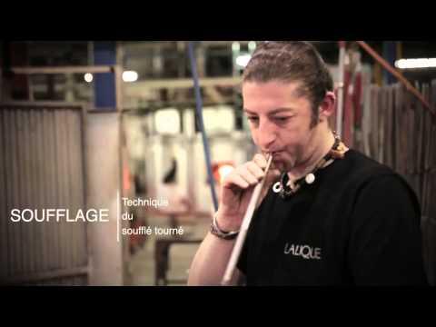 Lalique Style Et Savoir Faire - Crystal Classic