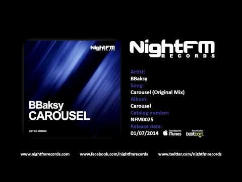 BBaksy - Carousel (Original Mix)
