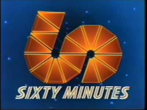 BBC Sixty Minutes first edition titles 1983