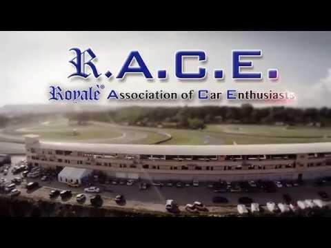 R.A.C.E Royale Association of Car Enthusiasts