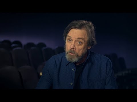 EXCLUSIVE: Mark Hamill Wants YOU to be a 'Force For Change'