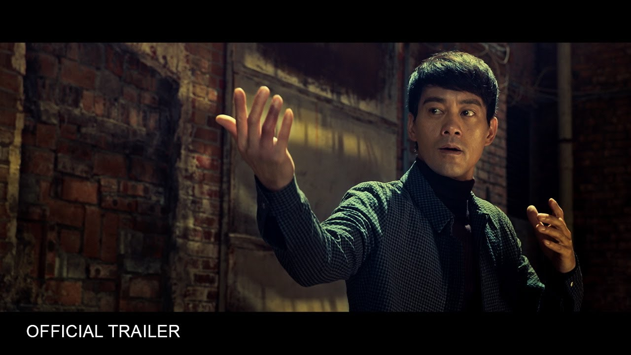 Ip Man 4 The Finale 2019 Official Movie Site Now Playing