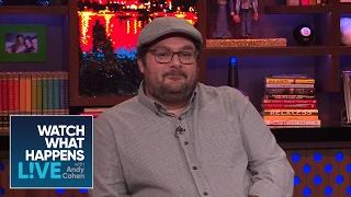 Bobby Moynihan's Last Day On 'SNL' | WWHL