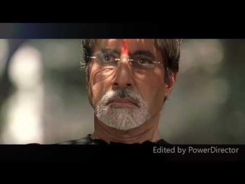 Sarkar 3 Official Movie Trailer 2017| Amitabh Bachchan | Sarkar Raaj Series| Ram Gopal Verma Films|