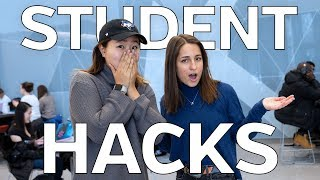 Western University Must-Knows and Student Hacks