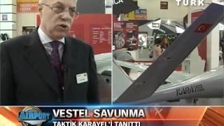 Habertürk / Airport: IDEF 2011 Fuarı'nda Neler Yaşandı?