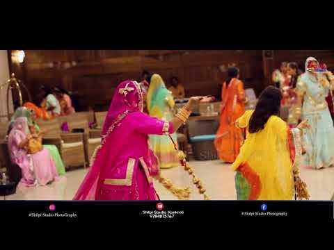 Rawali Ghoomer 2019 #Royal Rajputana Group Rajsamnd ---–-रावली घूमर रॉयल राजपुताना ग्रुप राजसमन्द🚩