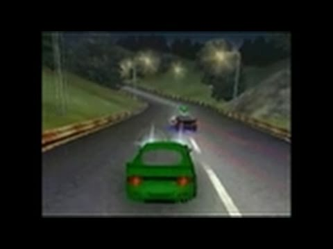 Need For Speed Carbon Own The City Nintendo Ds Youtube