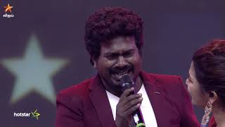 5th Annual Vijay Television Awards | 28th April 2019 - Promo 7
