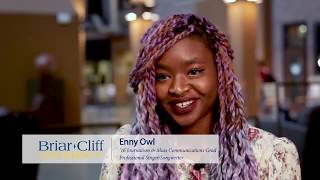 Cliff Story - Enny Owl