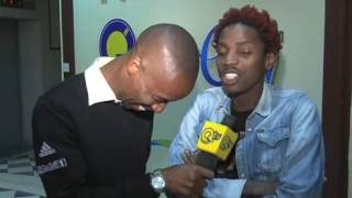 SWALI MOJA ERICK RASHID ABDALLA   OMONDI PART ''I love Angela Angwenyi''
