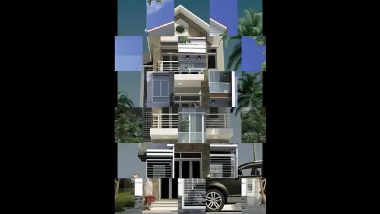 Flat House Design