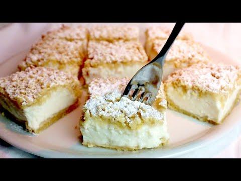Если у вас есть йогурт, сделайте суперсливочный торт! # 423