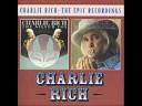 Charlie Rich - Hey Good Lookin'