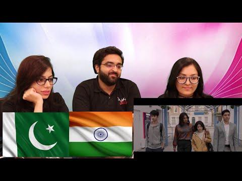 The Sky Is Pink - Official Trailer | Priyanka, Farhan | PAKISTAN REACTION REVIEW