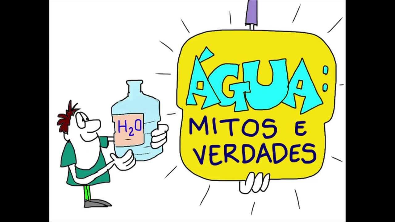 Água Com Açúcar Acalma? E Tomar Água Gelada Dá Dor De Cabeça?