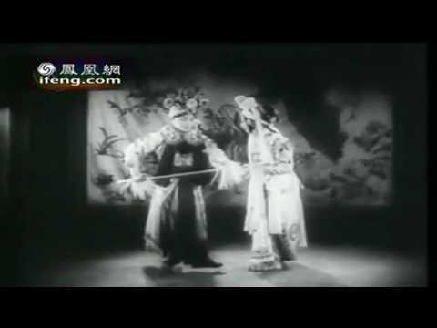 Mei Lan Fang in Moscow 1935 filmed by Eisenstein