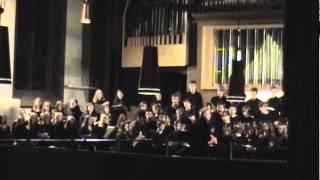 Tochter Zion - Großer Chor