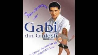 GABY DIN GIULESTI-JUR CA TE BLESTEM 2010.wmv