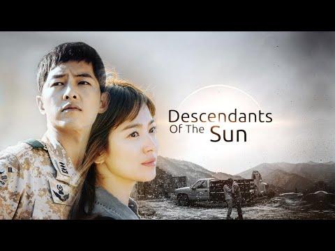 Descendants Of The Sun | Binge Promo 1 | Exclusive On ZEE5 | Binge Watch Now