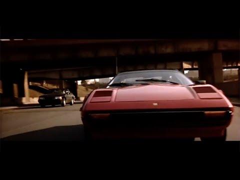 Beverly Hills Cop II Intro + Shakedown