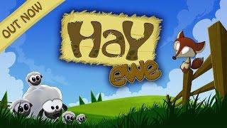 Farm Life - Hay Ewe