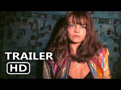 GIRLBOSS  2017 Britt Robertson Netflix Series HD