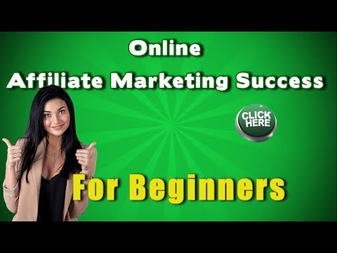 Affiliate Marketing Guide PDF Cheat Sheet For Affiliate Marketers