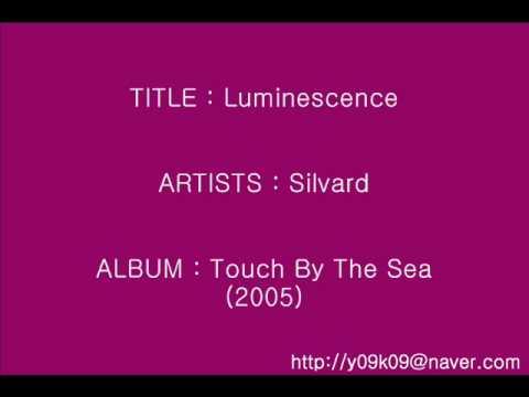 Luminescence - Silvard_Instrumental
