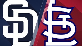 Martinez, Ozuna power Cardinals in 5-2 win: 6/11/18