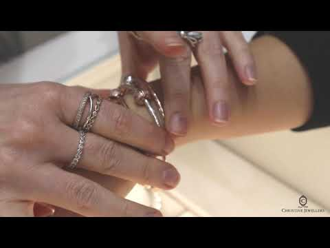 How To Layer PANDORA Bracelets (THE RIGHT WAY!)