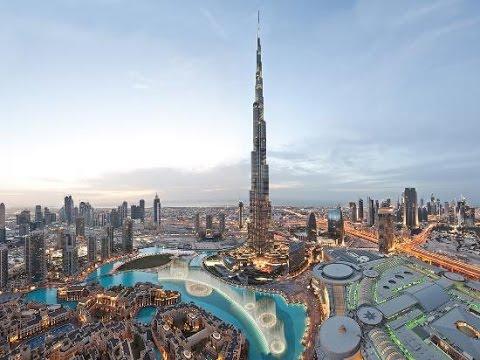 Magical Luxury Dubai Lifestyle 2016 دبي مدينة الخيال